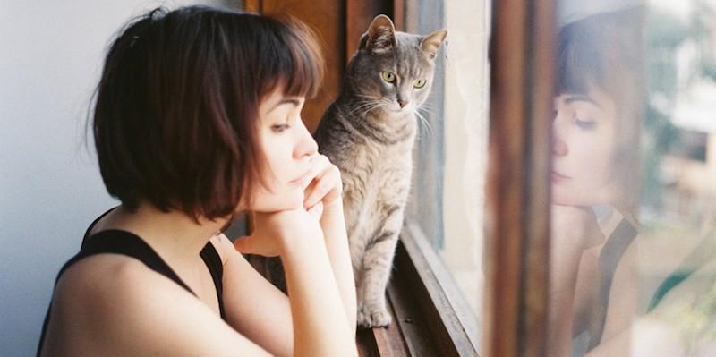 11 Reasons Why I'm Not Afraid Of Being Single I'm Afraid Of Dating Svi oni koji nemaju vremena za vezu