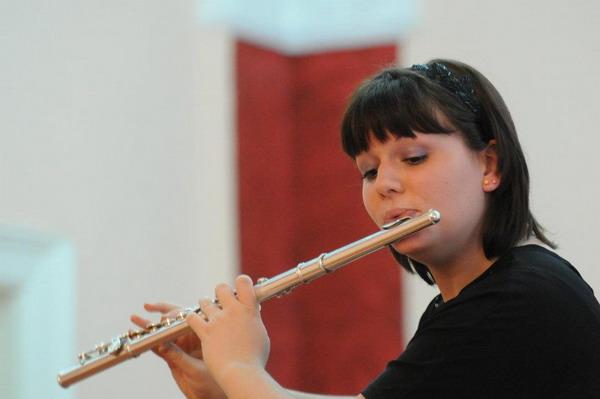 1101 Studenti bez granica: Muzikom kroz Grac