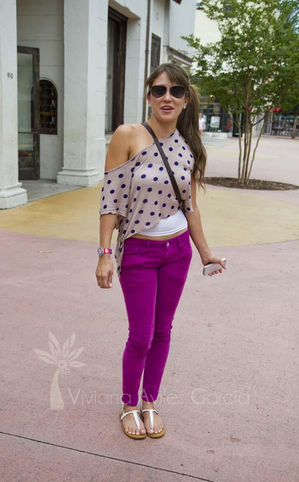 1116 Wannabe planeta: Miami Style Catcher