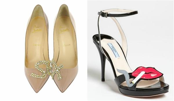 112 Modni zalogaji: Poslastice, nova nada modelinga i cipele