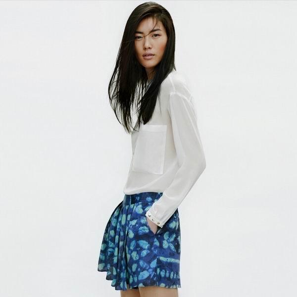 115 Zara: Minimalizam se vraća u modu