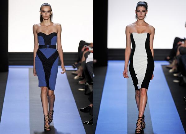 117 Proleće i leto na modnim pistama: Monique Lhuillier