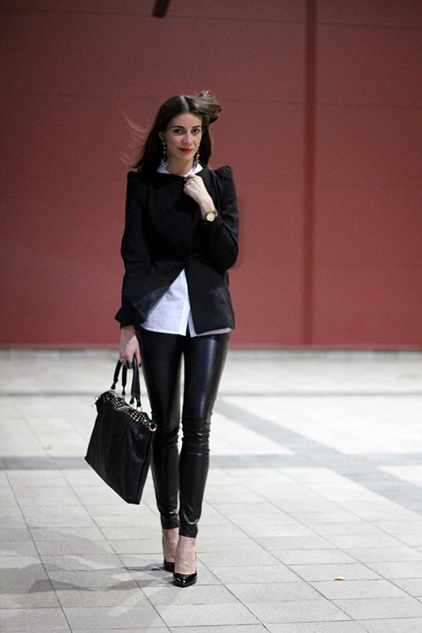 126 Modni blogovi: Ležerno i elegantno