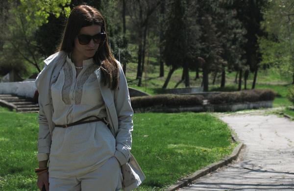 150 Modni blogovi: Svedene odevne kombinacije