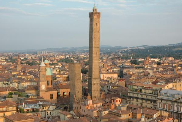 16 Studenti bez granica: Učenje i zabava u Bolonji