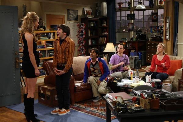 165 Serija četvrtkom: The Big Bang Theory
