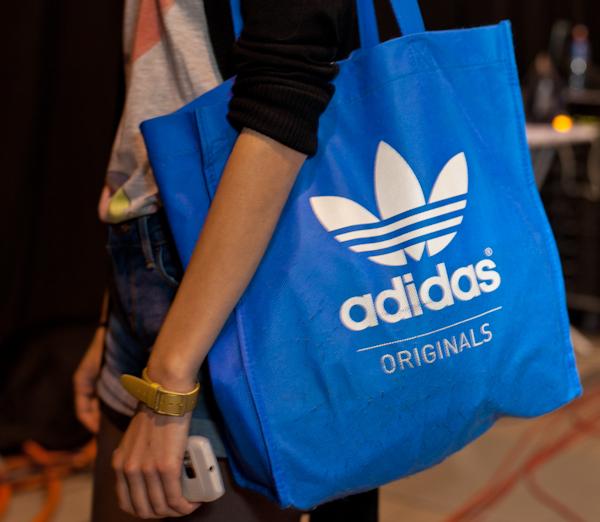 17 Belgrade Style Catcher: Amstel Fashion Week Backstage (2. deo)