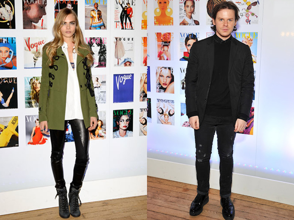 178 Vogue Festival 2012: Stil i moda