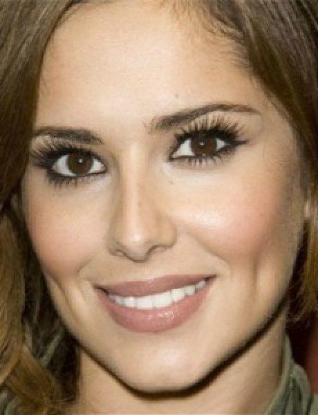 Cheryl Cole objavila novi singl