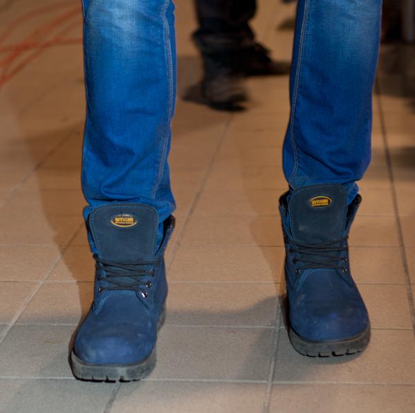 19 Belgrade Style Catcher: Amstel Fashion Week Backstage (2. deo)