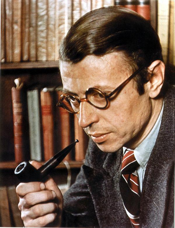 2. slika Sartr Oni su se voleli: Simone de Beauvoir i Jean Paul Sartre
