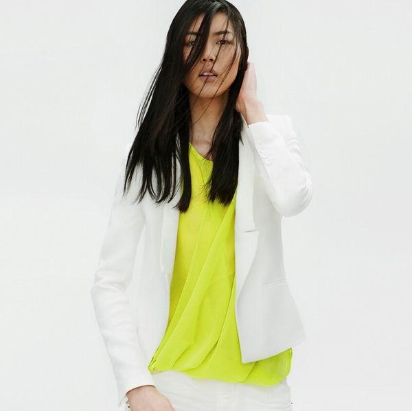 215 Zara: Minimalizam se vraća u modu
