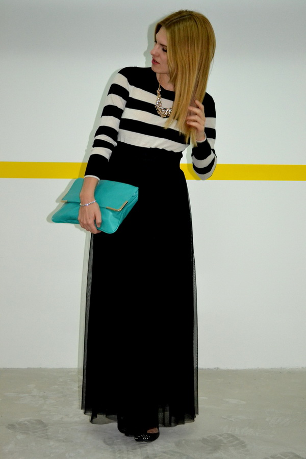 224 Modni blogovi: Ležerno i elegantno