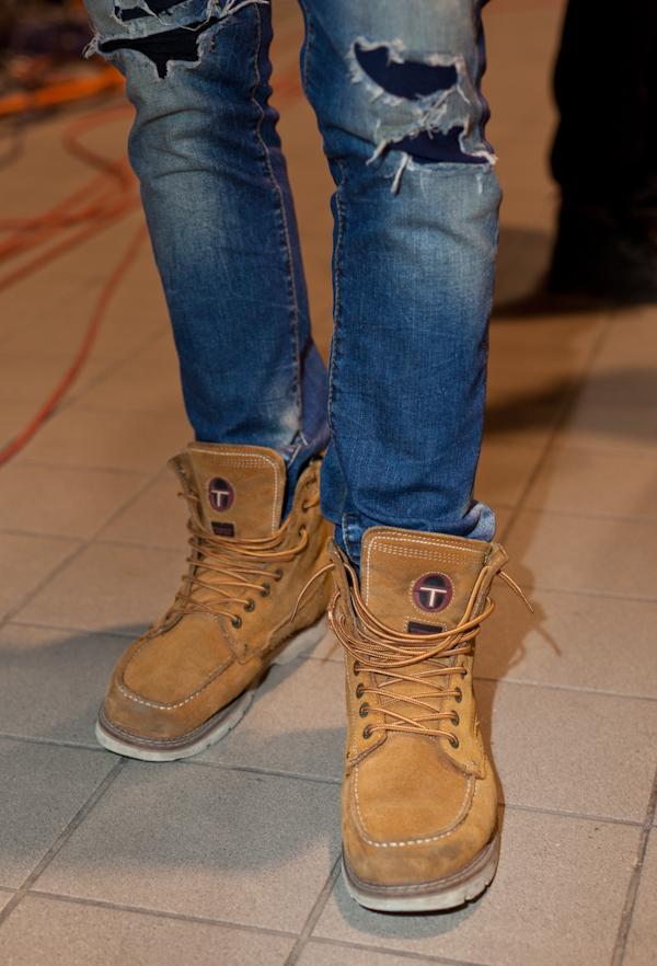 23 Belgrade Style Catcher: Amstel Fashion Week Backstage (2. deo)