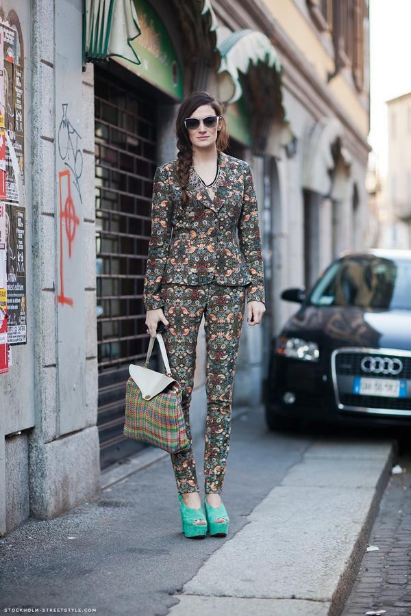 232886 980 1 Street Style: Ulica je modna pista