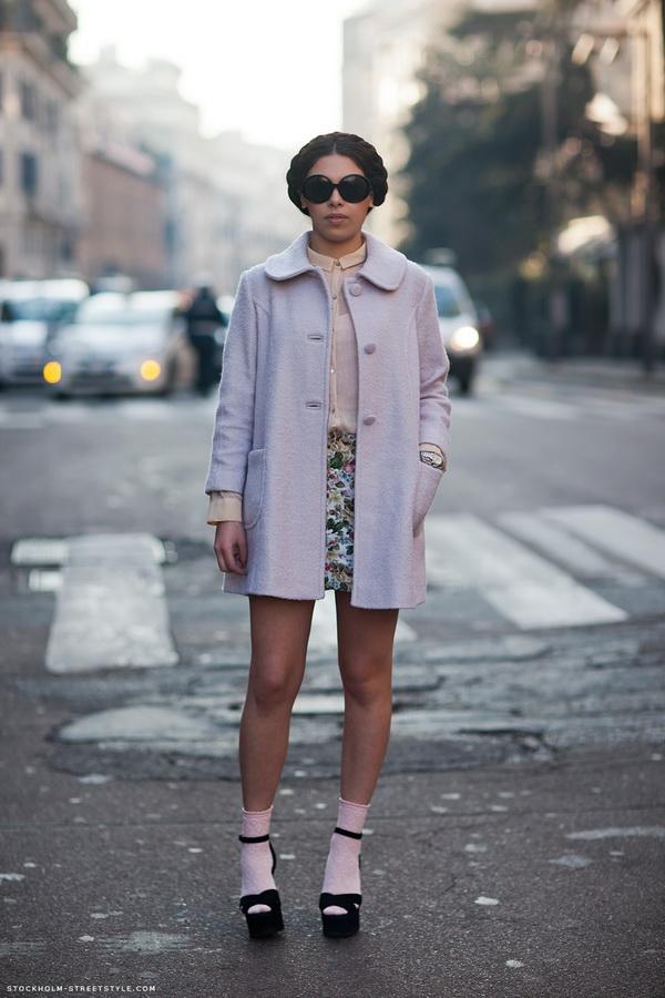 233209 980 Street Style: Ulica je modna pista