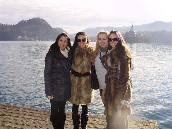 239 Studenti bez granica: Savršen sklad Ljubljane