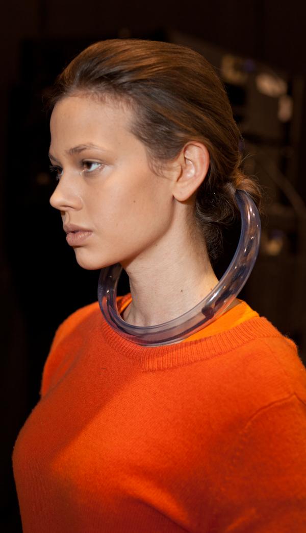 27 Belgrade Style Catcher: Amstel Fashion Week Backstage (2. deo)