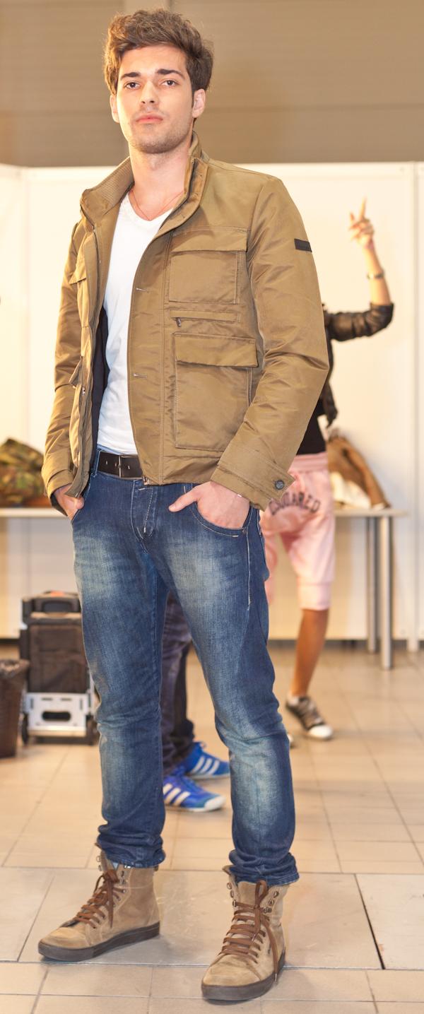 28 Belgrade Style Catcher: Amstel Fashion Week Backstage (2. deo)