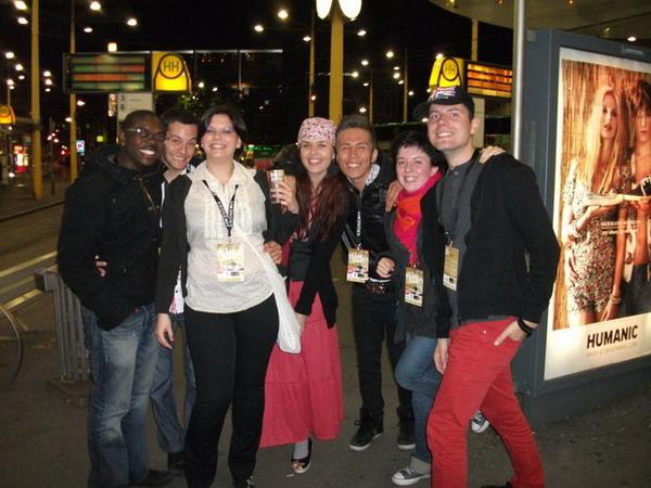 285 Studenti bez granica: Muzikom kroz Grac