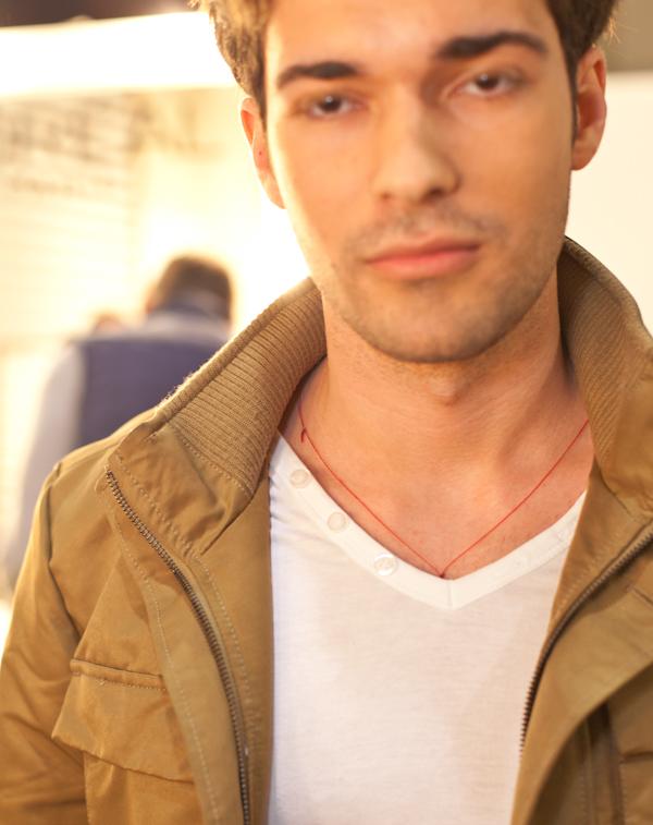 29 Belgrade Style Catcher: Amstel Fashion Week Backstage (2. deo)