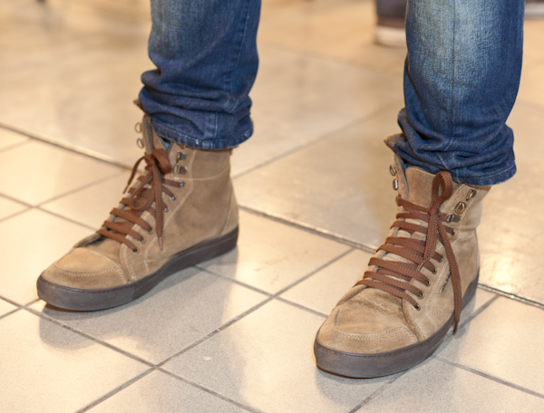 30 Belgrade Style Catcher: Amstel Fashion Week Backstage (2. deo)