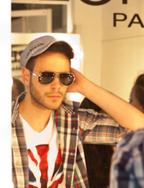 31. Amstel Fashion Week: Iza scene (2. deo)
