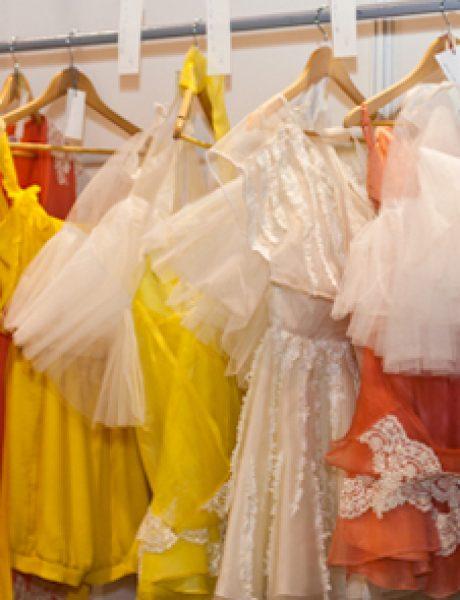 31. Amstel Fashion Week: Iza scene (1. deo)