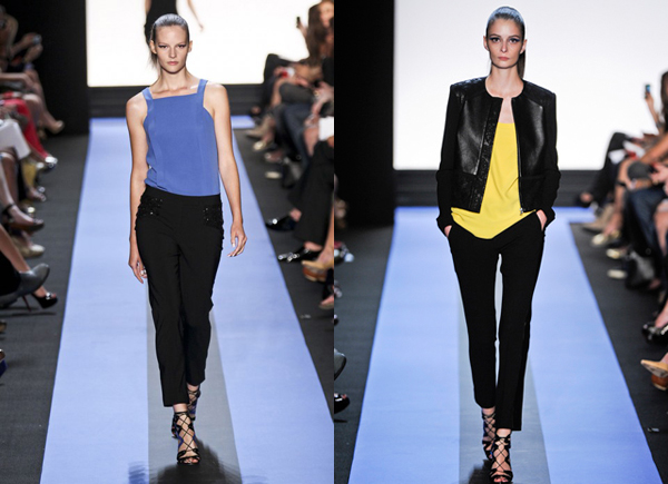 310 Proleće i leto na modnim pistama: Monique Lhuillier