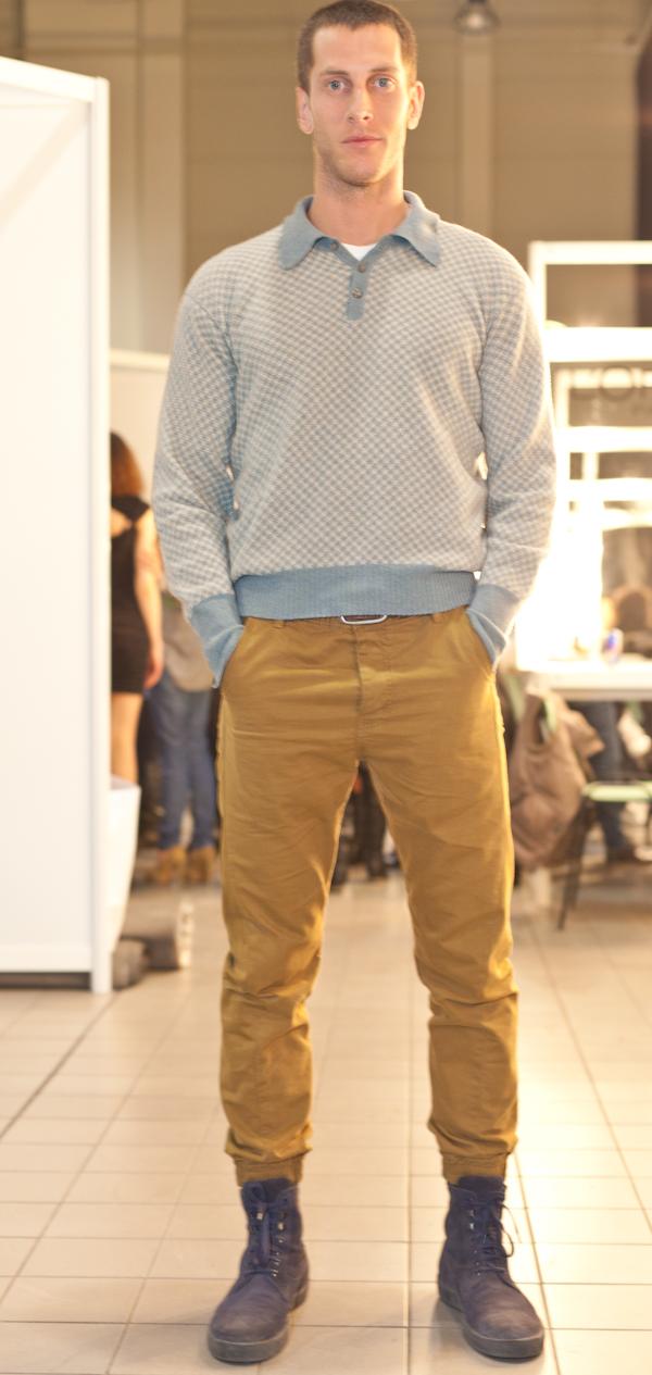311 Belgrade Style Catcher: Amstel Fashion Week Backstage (2. deo)