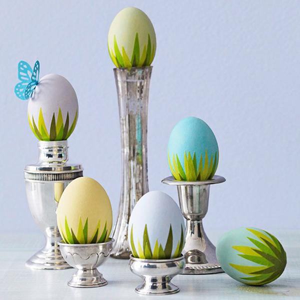331 Nedeljna doza kreativnosti: Za najlepša uskršnja jaja