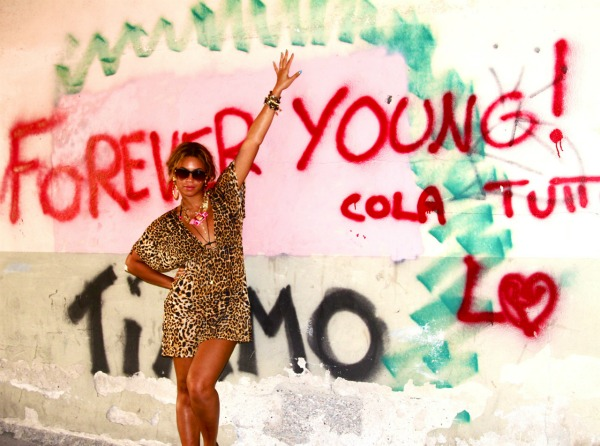 335 Beyoncé Knowles: Život zvezde u slikama