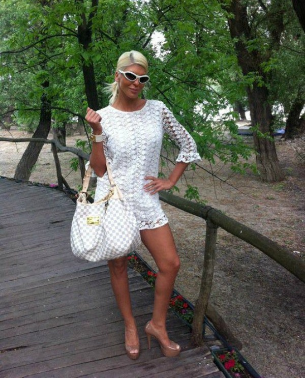 336 10 odevnih kombinacija: Jelena Karleuša