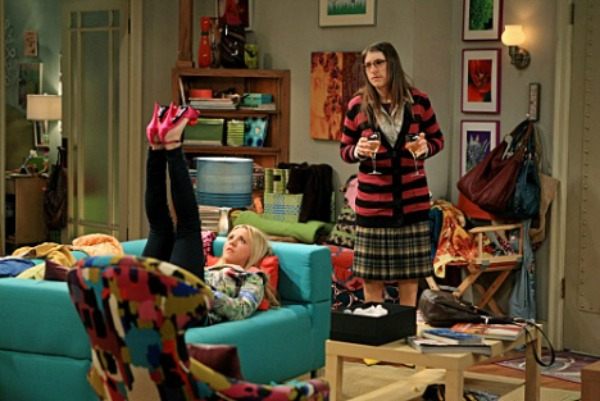 348 Serija četvrtkom: The Big Bang Theory