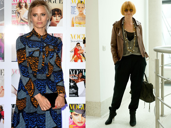358 Vogue Festival 2012: Stil i moda