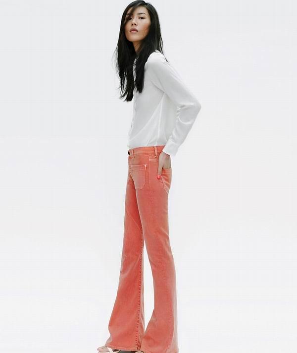 38 Zara: Minimalizam se vraća u modu