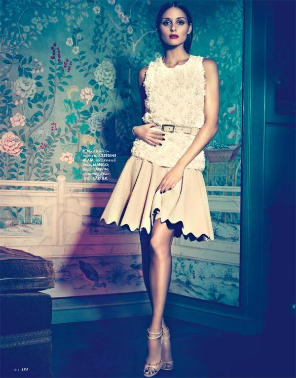 "3 picnik ""Elle Ukraine"": Apsolutno prelepa"