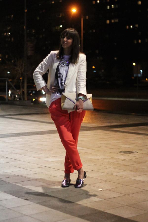 414 Modni blogovi: Ležerno i elegantno