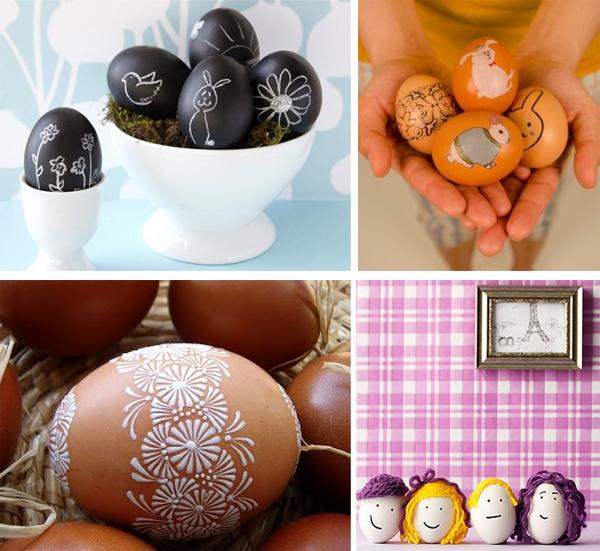 429 Nedeljna doza kreativnosti: Za najlepša uskršnja jaja