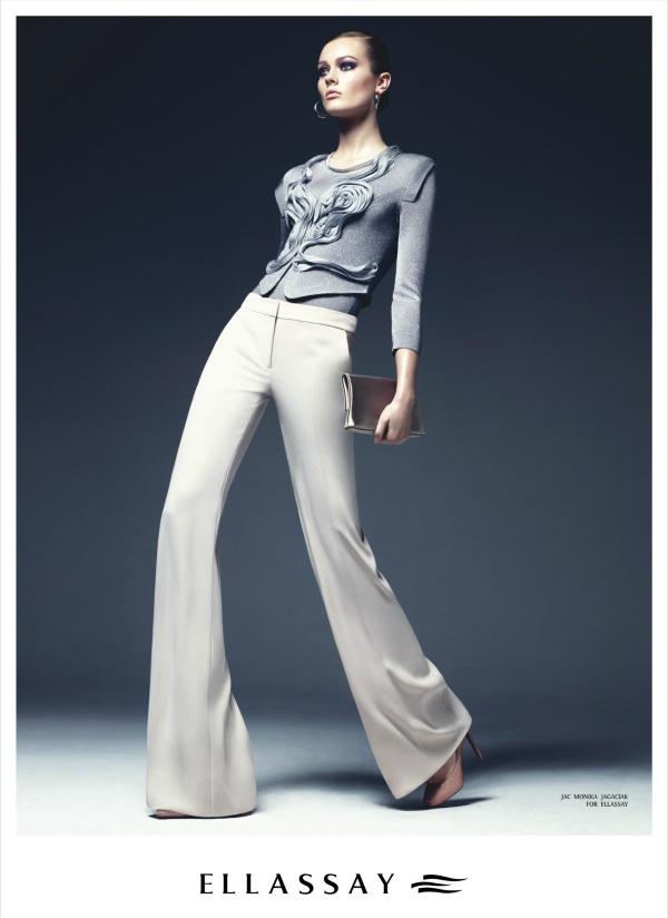447 Ellassay: Vanvremenska elegancija