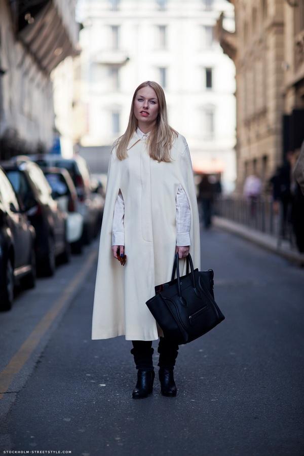 450 Stockholm Street Style: Prolećni trendovi na ulicama