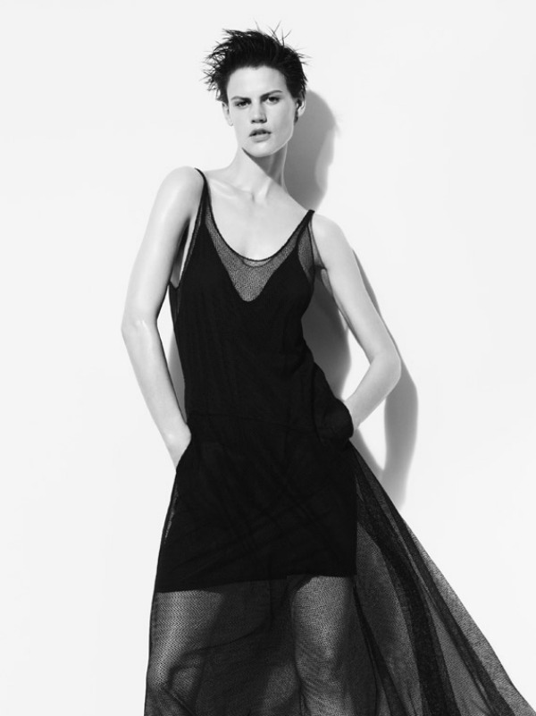 465 Zara: Minimalizam i print