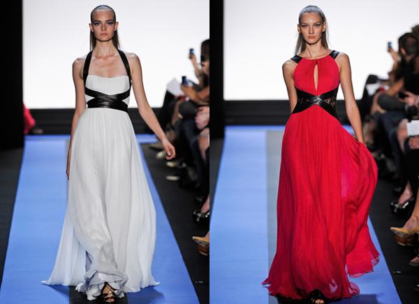 49 Proleće i leto na modnim pistama: Monique Lhuillier