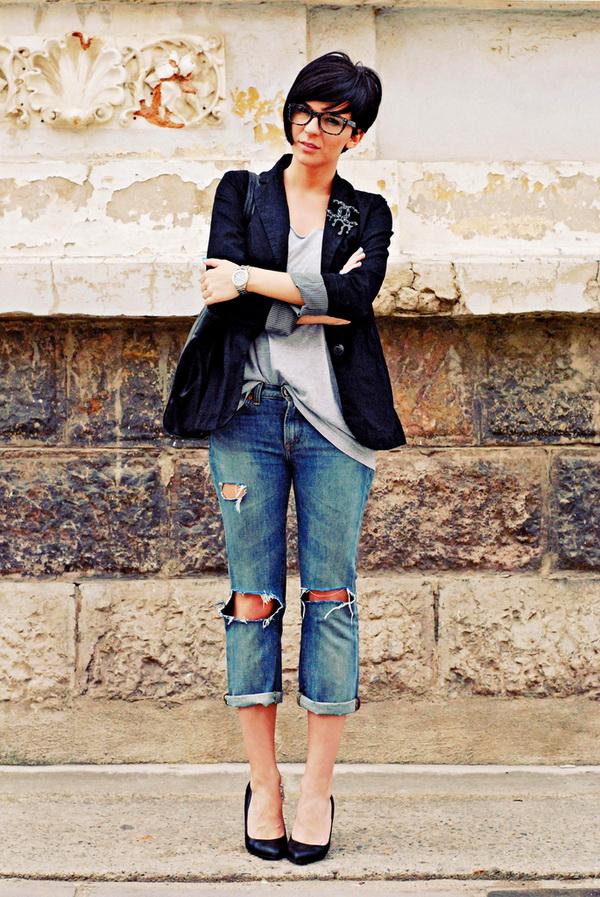 513 Modni blogovi: Ležerno i elegantno