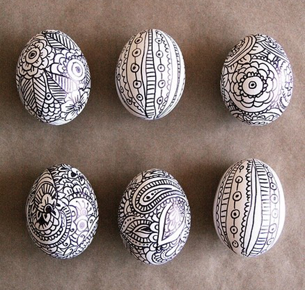 526 Nedeljna doza kreativnosti: Za najlepša uskršnja jaja