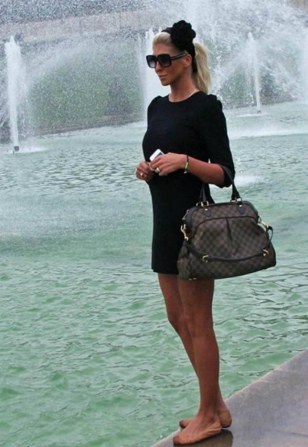 529 10 odevnih kombinacija: Jelena Karleuša