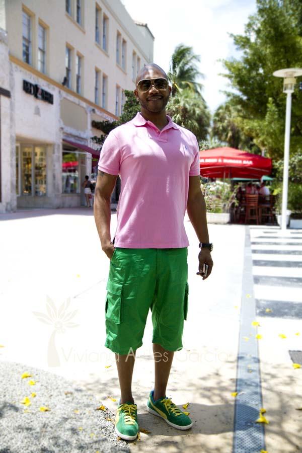 556 Wannabe planeta: Miami Style Catcher