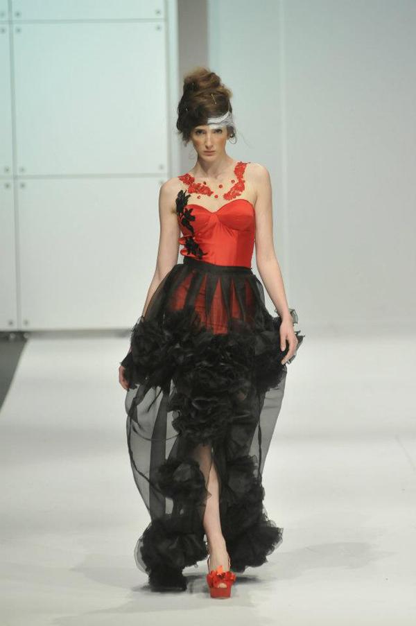 559564 332554216803253 220270358031640 880964 1070609646 n Drugo veče 31. Amstel Fashion Week a