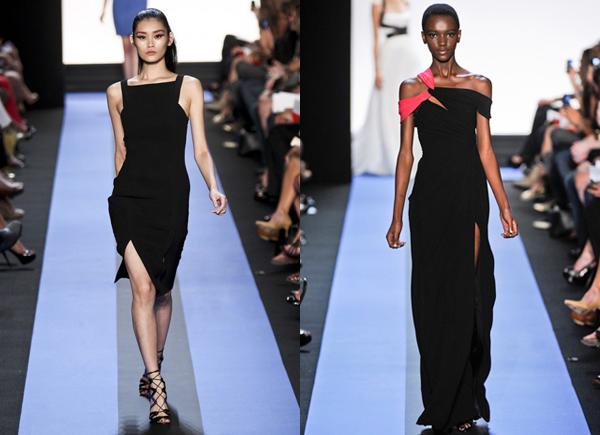 58 Proleće i leto na modnim pistama: Monique Lhuillier