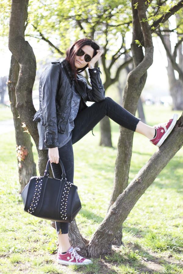 610 Modni blogovi: Ležerno i elegantno